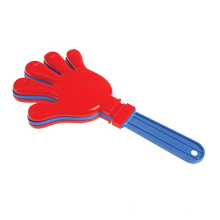 Chapaleta plástica de la mano de la promoción barata del superventas (10251745)