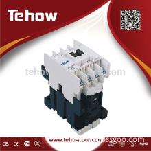 DIN Rail 3 Phase 1NO Motor Controller AC Contactor 660V 32A