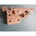 Transformers Laminated Wood Wire Clips