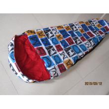 camping hollow fibre sleeping bags