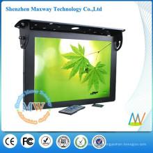 21,5 pouces pleine publicité HD LCD affichage bus