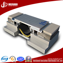 Heavy Duty Metal Covers/Aluminum Expansion Joint Covers