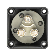 200A 1-2-Both-Off Selector Battery Switch waterproof