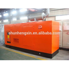 400kw/500kva diesel generator set powered by engine (2506A-E15TAG2)