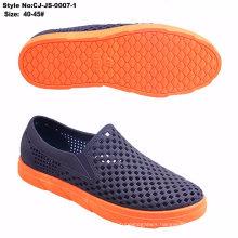 Men Garden EVA Clog Shoe, Resistant to Bacteria and Outdoor, Anti-Skid, Wear-Proof EVA Clog