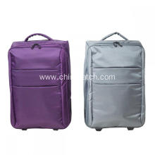 Promotion Wheeled Foldable Trolley Bag