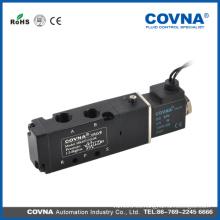 50 HZ tipo de cable estándar con electroválvula neumática de color marrón