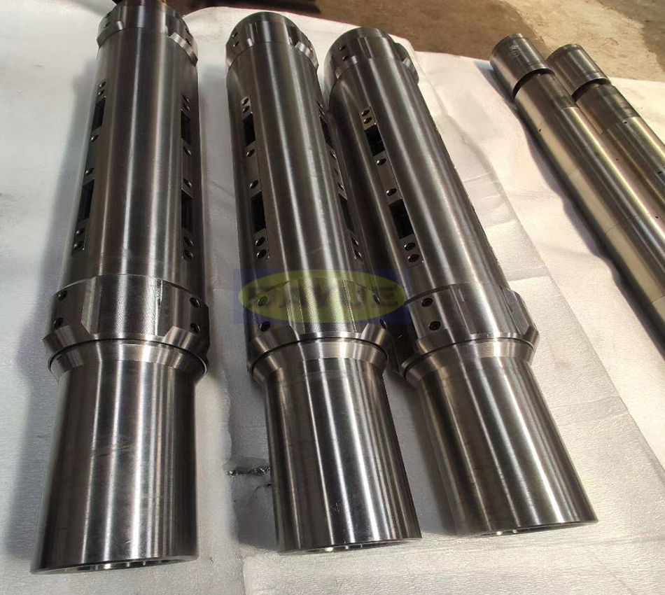 Rotor Shaft For Petroleum Industry
