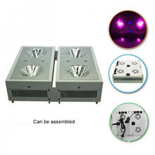 Berkebun Hydroponic LED Grow Light