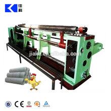 Full-auto máquina de tecelagem de malha de arame de gaiola de galinha