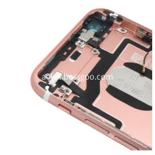 iPhone 6S Back Cover Housing Metal Alloy