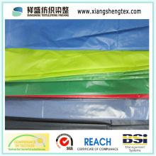 Cired Ultradünn Nylon Taft Stoff für Daunenjacke