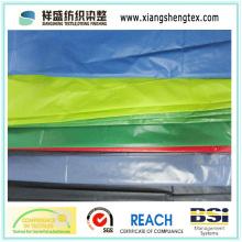 Tissu en taffetas en nylon ultra fin fin cuit pour la veste