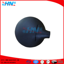 Round Rear View Mirror Heavy Truck Body Parts
