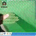 Chicken Rabbit Hexagonal Plastic Flat Mesh