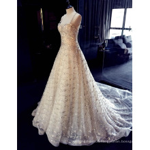 wedding dress M27
