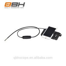 QBH MV01 patentierte 4000mAh Batterie WIFI Boroskop Inspektionskamera für Android und iPhone