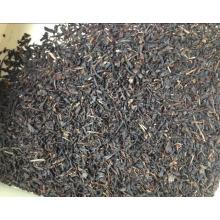 O terceiro grau de chá preto 100% natural
