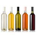 Umweltfreundliche leere Alkohol Glas Rotweinflasche mit gutem Preis