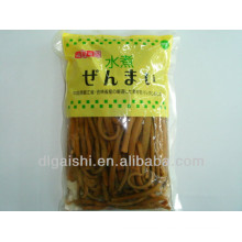 boiled osmund 1kg Japanese and korea type