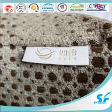 Estilo europeu de alta qualidade de poliéster quadrado sofá almofada cobrir