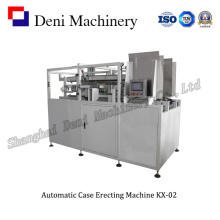 Automatic Case Erecting Machine KX-02