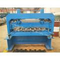 Baumaterial-galvanisierte Boden-Plattform-Froming-Maschine