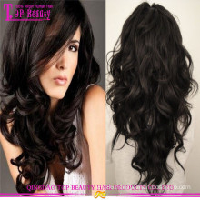 2015 new arrival top quality cheap 100% virgin remy philippine hair full lace wigs