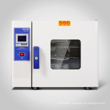 DHG-9040/40L/1.4cubic feet electric heating drying oven LCD display dryer with cooling fan laboratory machine