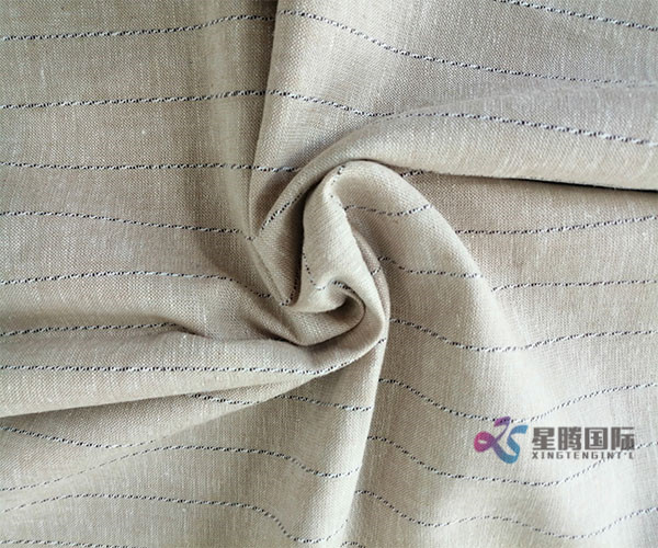 Brown Fashion Fabric