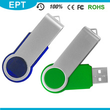 Günstigstes buntes Twister USB-Stick für kostenlose Probe