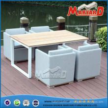 Outdoor-Stoff gepolstert Sofa Möbel