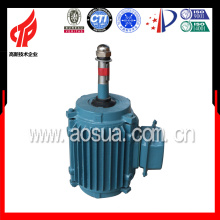 YCCL двигатель постоянного тока 5кВт для вентилятора стояка водяного охлаждения