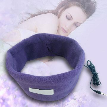 Cambio de color de auriculares y auriculares para dormir