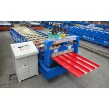Color Steel Tile Roll Forming Machine Automatically