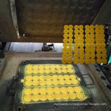 Изготовленный на заказ Китай Прецизионный медицинский кремний Литье
