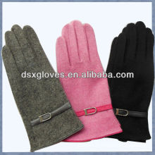 Fashon Dame Kaschmir Handschuhe für Iphone