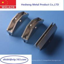Fonderie d'acier inoxydable / moulage de précision (pièces de moto)