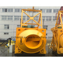 Jzm750 Light Concrete Mixer, Mezcladores de hormigón de bajo precio