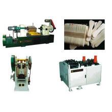 rotary cutter, veneer lathe, stick forming machine, stick drying system, stick polishing machine