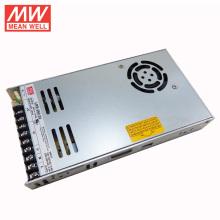 NUEVO y económico smps 350w 24VDC fuente de alimentación LRS-350-24