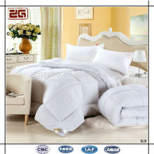 Wholesale High Quality Luxury Baffle Box Quilted Hotel Goose Down Duvet
