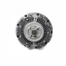 Silicon oil visco fan clutch replaces 11Q6-00250 for Construction machinery Engine HYUNDAI truck Parts ZIQUN Brand