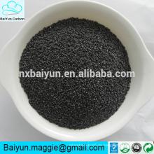 Körniges / pulveriges hohes Al2O3 conctent braune geschmolzene Tonerde für das abrasive u. Refraktäre