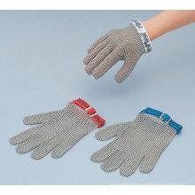 Edelstahl-Handschuhe