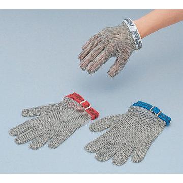 Stainless Steel Industrial Gloves