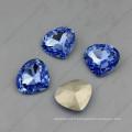 Jolies pierres de cristal fantaisie strass
