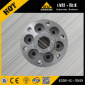 Komatsu PC60-7 Excavator fan spacer 6206-61-3940