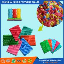 TPE/TPR/TPV granules/ thermoplastic rubber/ plastics granule/ thermoplastic rubber