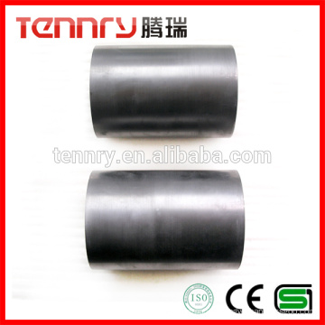Export Different Types of Graphite Crucibles for Melting Steel
